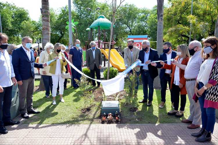 Don Torcuato celebró de manera virtual su 93° aniversario