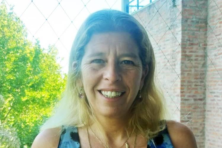 Ximena Guzmán es la nueva secretaria de Protección Ciudadana de Tigre