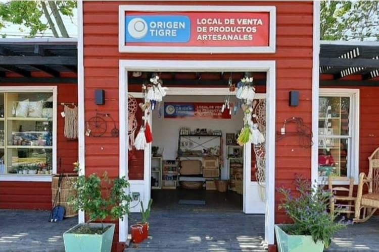 El programa Origen Tigre ya colabora con más de 1500 emprendedores en todo el distrito