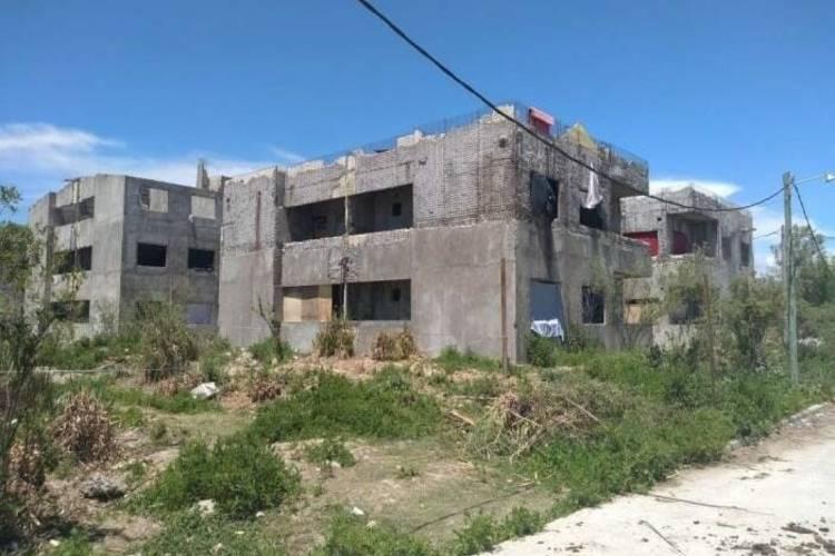 Logran un desalojo pacifico en la toma de Villa Garrote de Tigre