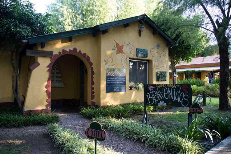 La Chacra educativa San Isidro labrador vuelve a abrir sus puertas