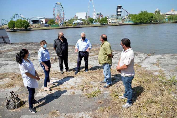 El Municipio de Tigre recuperó un importante predio en el Delta y lo destinará a la preservación ambiental