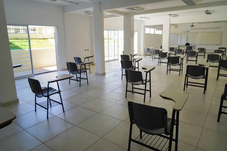 Aula Centro Universitario de Vicente López