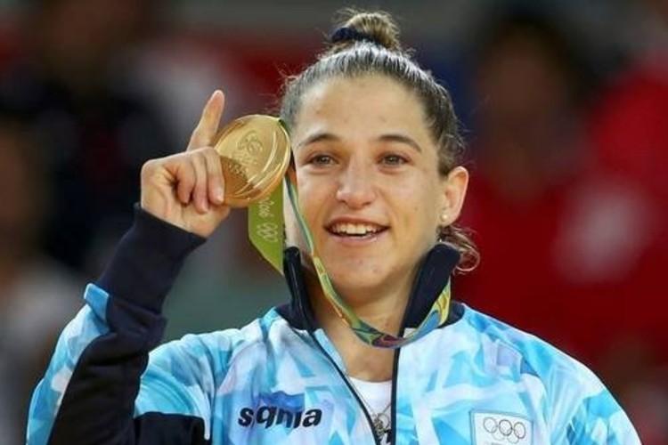 Paula Pareto se quedó con la medalla de oro en el Panamericano de Guadalajara