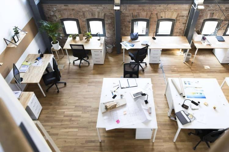San Isidro: ¿Cómo funciona el protocolo sanitario en oficinas comerciales y administrativas?