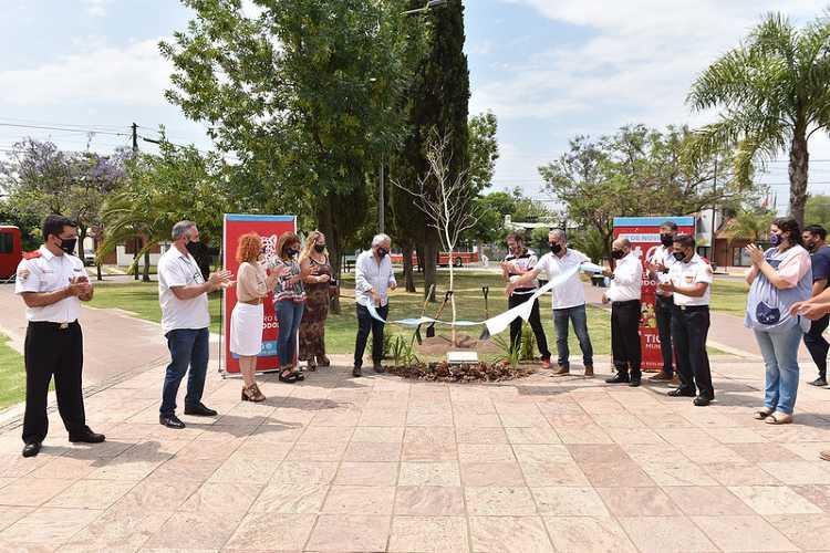 La comunidad de Ricardo Rojas celebró su 62 aniversario