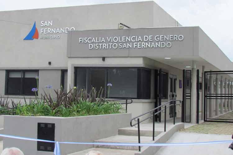 Inauguraron la Fiscalía y Comisaría de la Mujer y la Familia de San Fernando