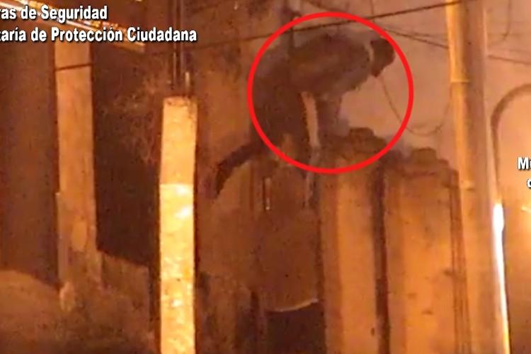 Cayeron tres ladrones que pretendieron robar en una vivienda de Don Torcuato