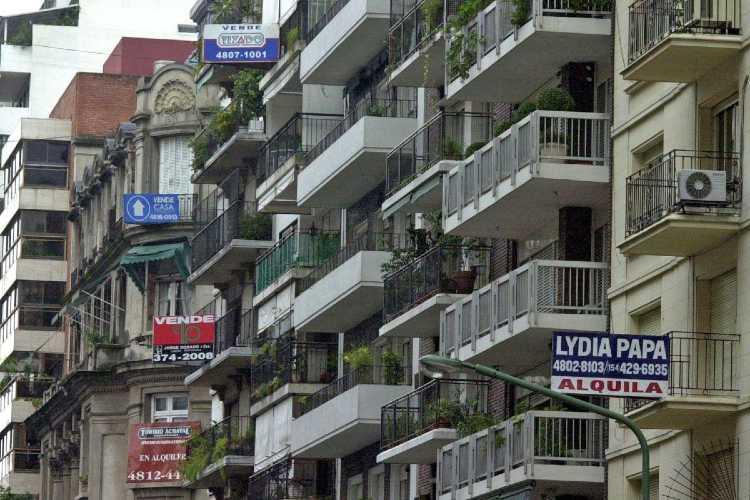 Organización que agrupa inquilinos pide que inmobiliarias cumplan con la nueva Ley de Alquileres
