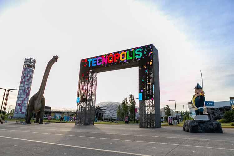 El miércoles reabre Tecnópolis con una variada programación