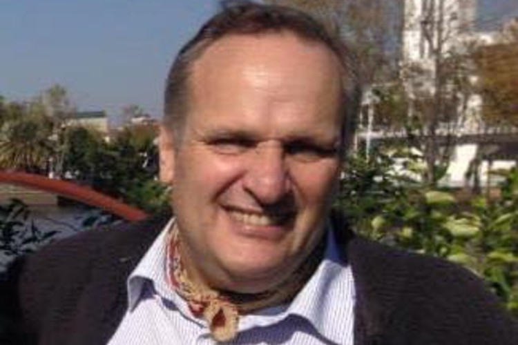 Hondo pesar por el fallecimiento Eduardo Fernández