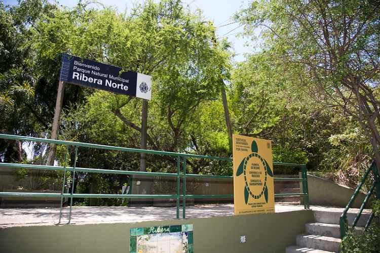 San Isidro: Por tareas de mantenimiento, se cerrará la reserva ecológica