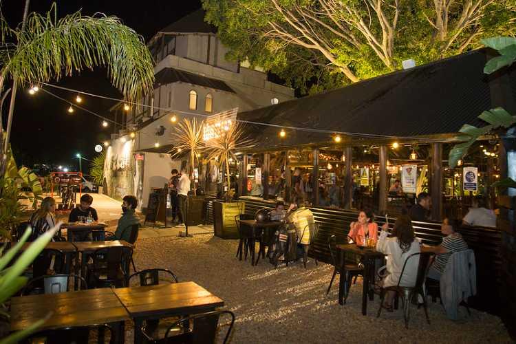 San Isidro no limitará la circulación nocturna