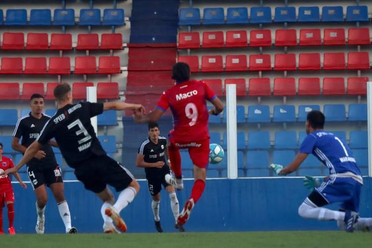Tigre cayó con Deportivo Riestra en Victoria