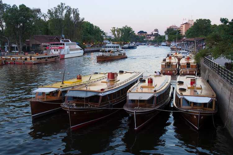 Verano 2021 en Tigre: Opciones para disfrutar las vacaciones de manera segura