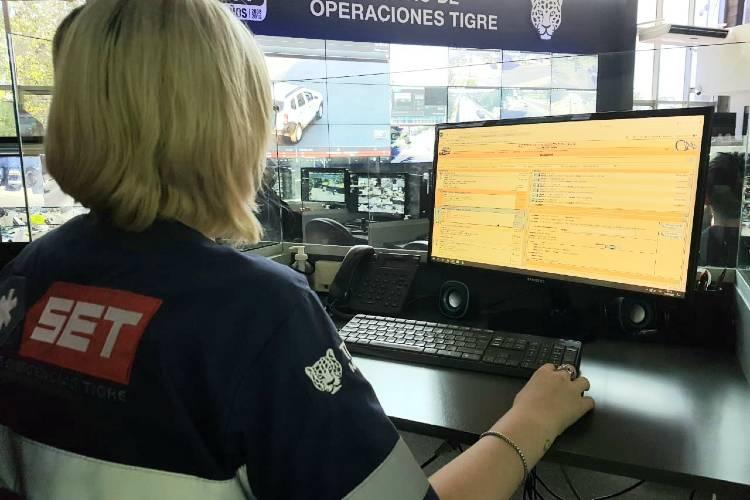 El Servicio de Emergencias Tigre atendió más de 100 mil llamados de emergencia durante el 2020