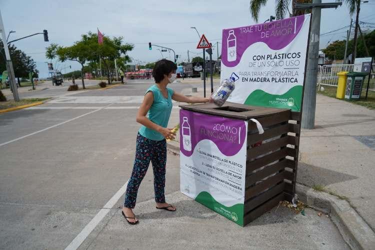 El municipio de Vicente López intensifica su política ambiental