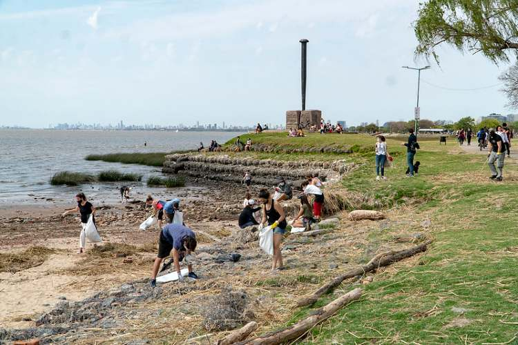 San Isidro promueve la educación ambiental