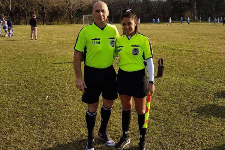Se abre la inscripción para formación profesional de árbitros de fútbol.
