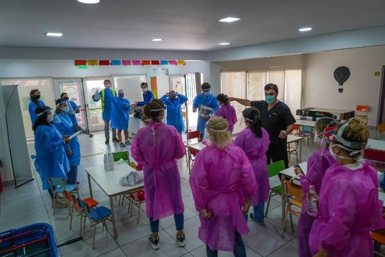 Coronavirus: El Gobierno bonaerense advierte por récord de contagios y pide extremar medidas para evitar más casos