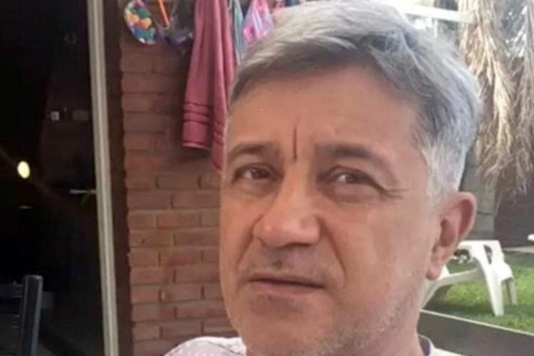 Mariano Alberto Martino (58), fue encontrado asesinado a golpes y atado de pies y manos con precintos plásticos