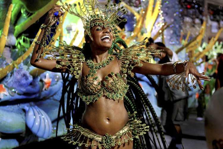 En Brasil no habrá carnaval por primera vez en su historia
