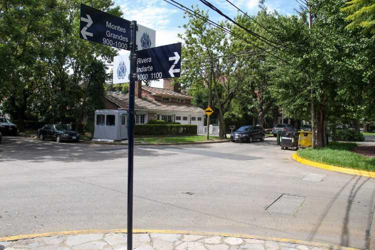 San Isidro: Cambios de sentidos de circulación vehicular en calles de Acassuso