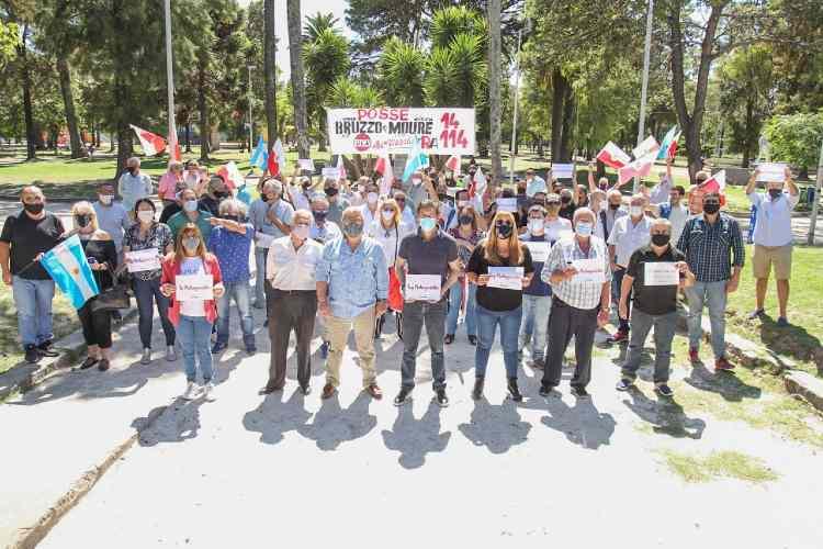 """Gustavo Posse: """"Hay que recuperar al radicalismo"""""""