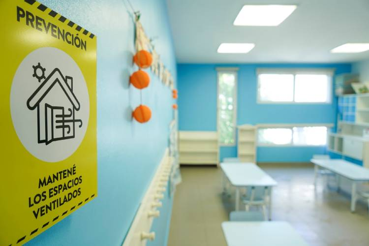 ¿Cómo continúan las clases en la Provincia de Buenos Aires?