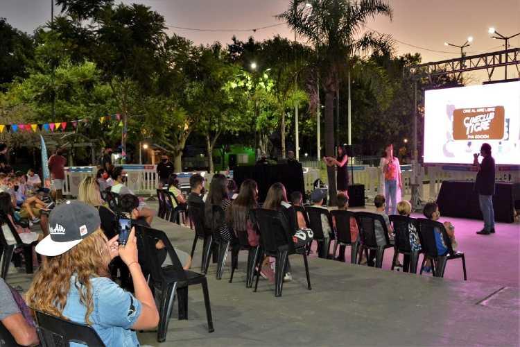 Marzo se disfruta en Tigre con nuevas propuestas culturales
