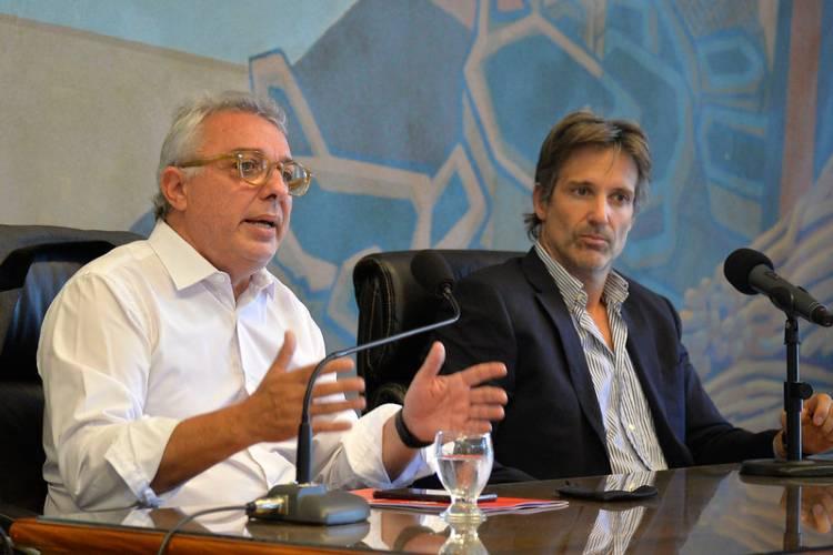 Julio Zamora abrió las sesiones ordinarias 2021 del HCD de Tigre