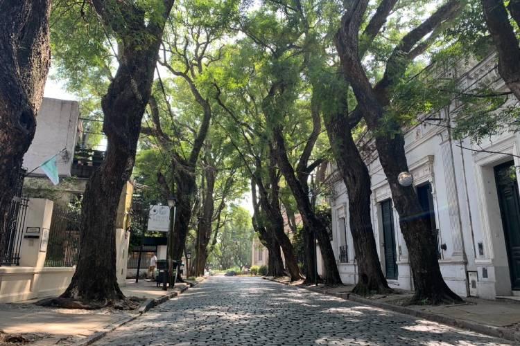 Cómo será la puesta en valor del casco histórico de San Isidro