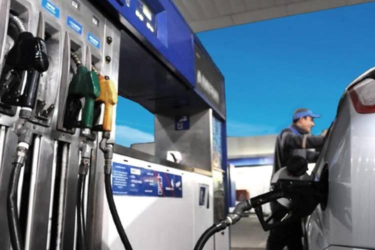 Desde hoy vuelven a aumentar los combustibles