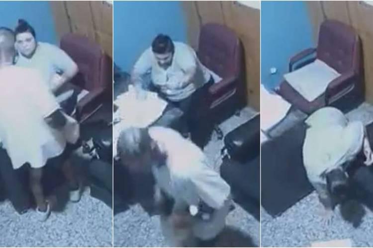 Apuñalan en la cabeza a una empleada de una remisería de José C. Paz
