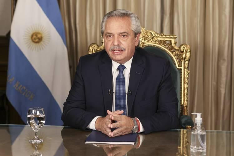 El Presidente oficializó los cambios en su Gabinete