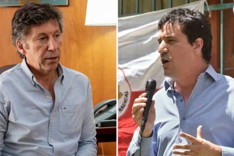 Abad se consagró como nuevo titular de la UCR bonaerense