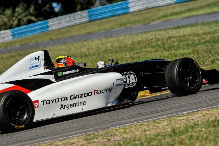 La FIA F4 Argentina comenzará en abril su primer campeonato en el autódromo de Concordia