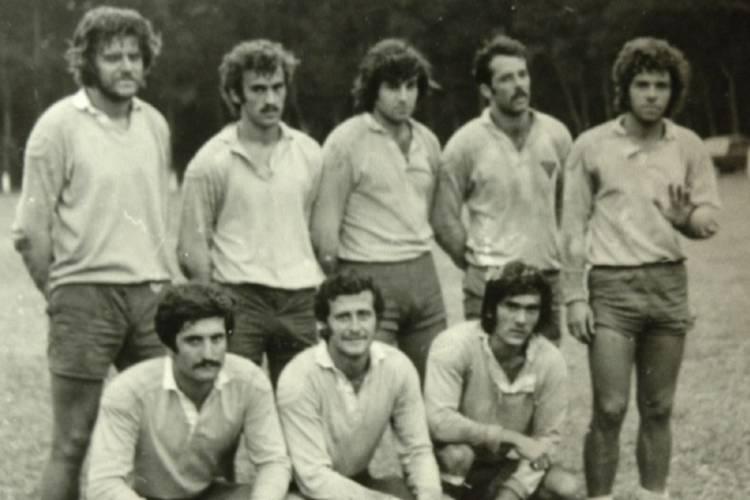 Por primera vez, la Unión Argentina de Rugby (UAR) le rendirá homenaje a sus deportistas desaparecidos