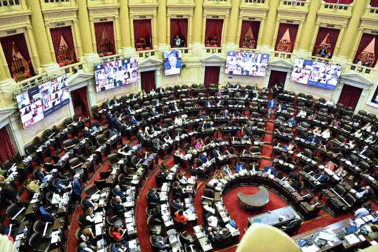 La Cámara de Diputados aprobó y envió al Senado el proyecto de reforma del régimen de Monotributo