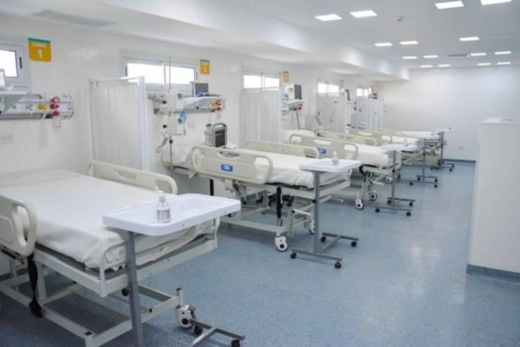 Salud advierte sobre el aumento de la ocupación de las camas en terapia intensiva de hospitales bonaerenses