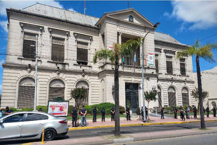 El municipio de Tigre Adhiere a las restricciones impuestas por la provincia de Buenos Aires