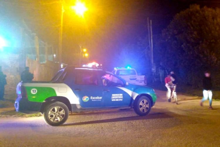 Clausuran cinco fiestas clandestinas y desalojan a más de 600 concurrentes en Escobar