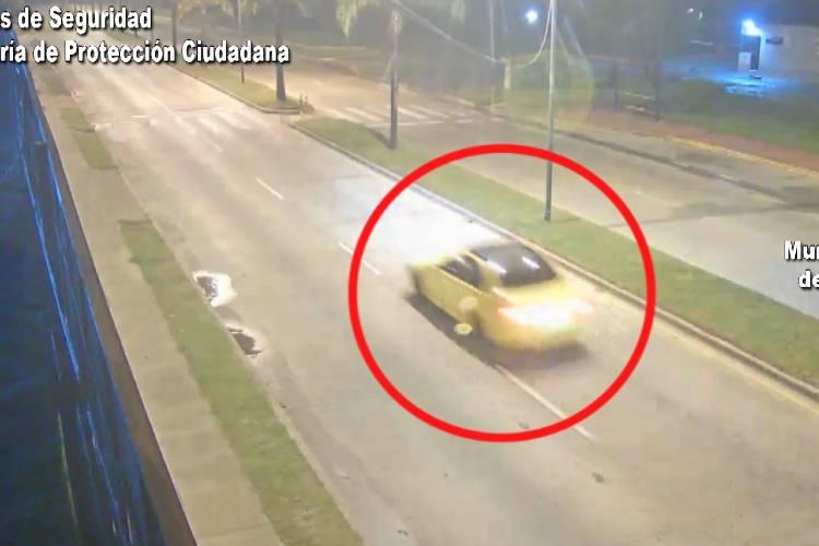 Detienen en Tigre a un conductor alcoholizado que circulaba en contramano
