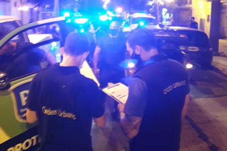 San Fernando desarticuló 19 fiestas clandestinas desde Semana Santa