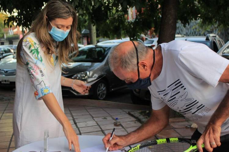 Preocupación en San Isidro ante la posible suspensión de la presencialidad en las escuelas