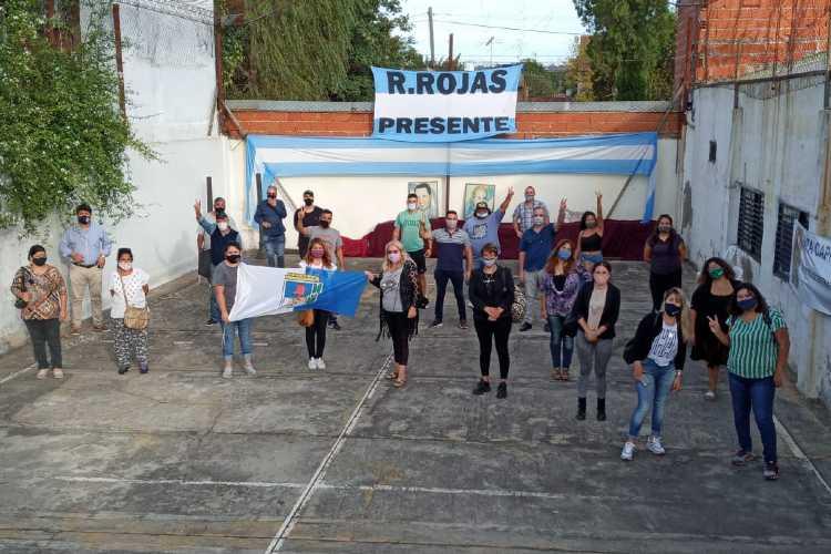 Agrupaciones y dirigentes peronistas de Ricardo Rojas también pidieron por la asunción de Julio Zamora como presidente del PJ Tigre