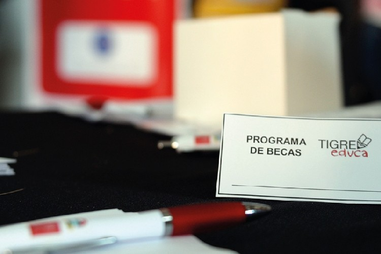 Comenzó la preinscripción para el programa municipal Tigre Educa 2021