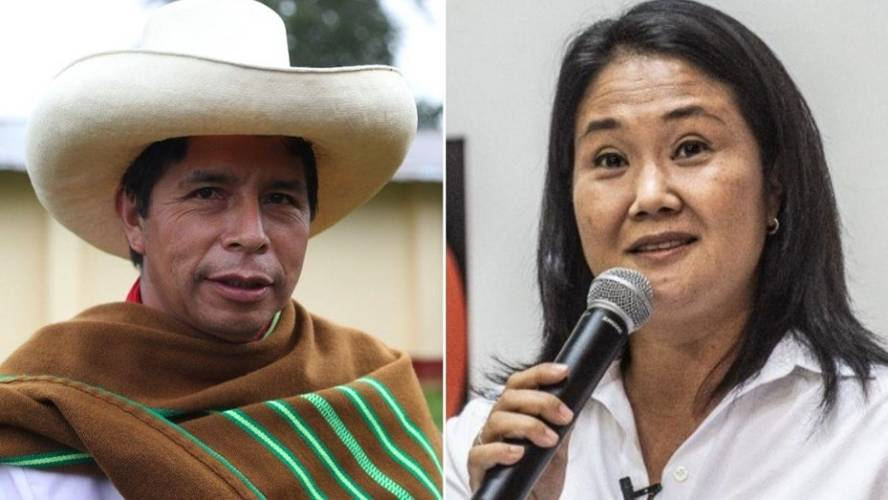 """Debate en Chota"": el desafío electoral peruano que hizo delirar a twitter en Argentina"