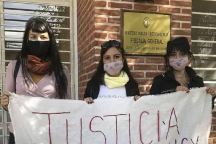 Piden que se caratule como femicidio la muerte de una joven QOM en Tigre