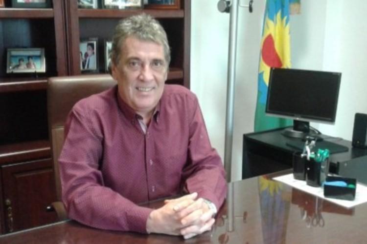 La municipalidad de Vicente López decretó dos días de duelo por el fallecimiento de Carlos Sandá